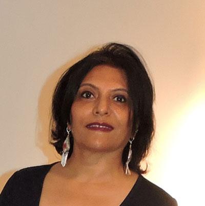 Shubha Bhatia